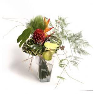 Bouquet de collection